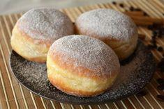 Churros, Biscotti, Hamburger, Cake Recipes, Deserts, Gem, Muffin, Cooking Recipes, Bread