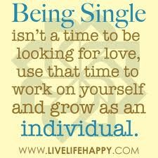 95 Best Being Single Images Inspiring Quotes Quote Life Quotes