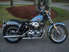 Harley 1000 Iron Head Motorcycles For Sale