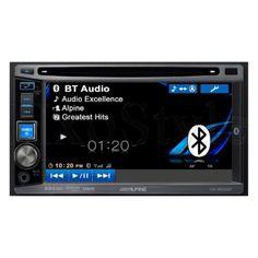 Multimedia Alpine IVE-W530BT