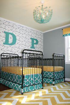 35 Wonderful Nursery Design Ideas