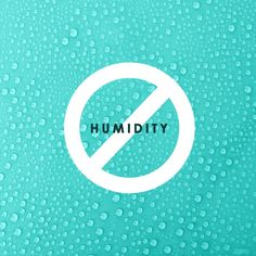 What products are you using to defeat humidity? Comment below! #SecretExtensions #Products #HairCare