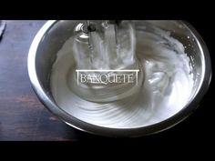 Merengue Francês, Suíço e Italiano - YouTube