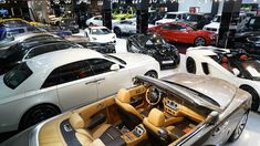 Luxury Car Dealership, Car Deals, Luxury Cars, Dubai, Factors, Showroom, Vehicles, Searching, Strong