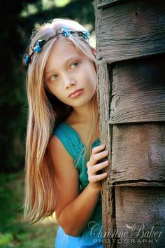 Childrens photography ideas for girls #photography #girls #kids