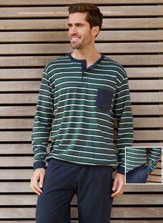 Descubre últimas tendencias en PIJAMAS para HOMBRE en nuestra tienda online: Guasch, Massana, Soy Underwear... + modelos en varelaintimo.com. OFERTAS