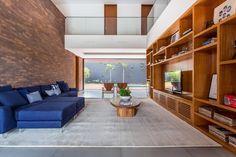 Residência ACT | Galeria da Arquitetura