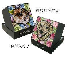 """In Rakuten Mai peridot Father's Day portrait Flower """"My pet Flower"""" cat portrait…"""