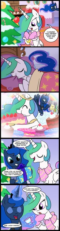 Ha luv Celestia sucking on her pillow.