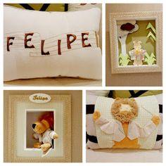 inspiração com o tema SAFARI para quarto de bebê !!!    entrem no link: http://studiocasamix.blogspot.com.br/2012/07/projeto-quarto-de-bebe.html  para maiores detalhes deste lindo projeto !!!
