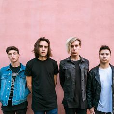 Formed in 2012 by a group of high school mates, With Confidence is an Australian band that carries the blink-182 torch of pop-punk.