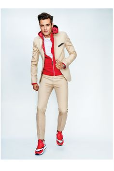 1000+ ideas about Khaki Suits on Pinterest