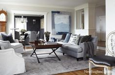 Moody Blues | New England Home Magazine