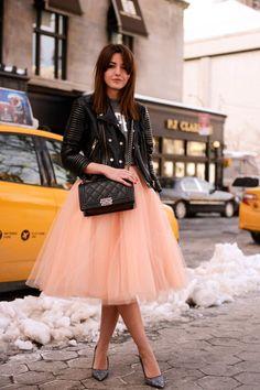 Lovely Pepa - Con falda de tul...