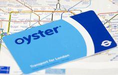 Oyster Card e Travelcard, come muoversi a Londra