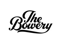 The Bowery, by Brendan Prince