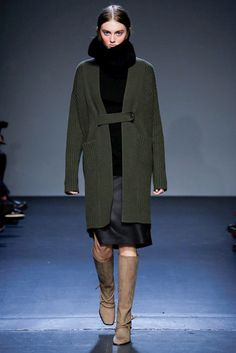 Vogue.com | Ready To Wear 2016 Fall Zero + Maria Cornejo Collection