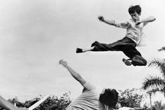 Bruce Lee (27 November 1940 - 20 July 1973)