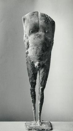 Abbildungen - Gustav Seitz Stiftung