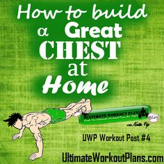 Home Chest Workout Plan #homeworkouts #homechestworkout #workouts #chestworkouts