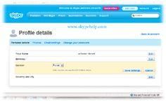 How to delete skype account - http://skyperecorder.org/how-to-delete-skype-account/