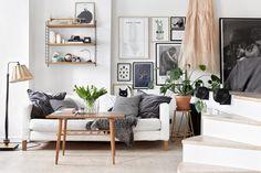 Un mini apartamento de sólo 44 metros   Decorar tu casa es facilisimo.com