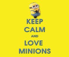 Love Minions