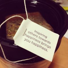 tea bag quote <3