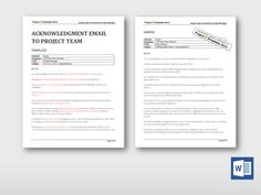 Sample For Acknowledgment Letter For Donation Amount Received