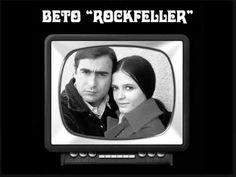 NOVELA BETO ROCKFELLER 1969-ALBUM COMPLETO