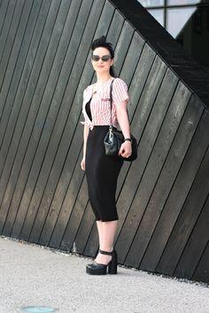 Street Style by Hoy Fashion