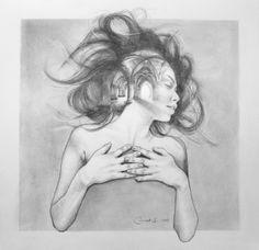 Works by Christine Kim: