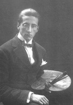 Francisco Gutiérrez Cossio (Pancho Gutierrez Cossio)