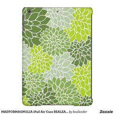 MADFORMAGNOLIA iPad Air Case BEALEADER