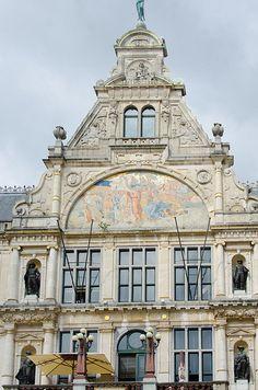 Gent #architecture #belgium #belgique