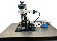 Microscope Objective, Scanning Electron Microscope, Stage, Compact, Goal, Crystal, Scanning Electron Micrograph