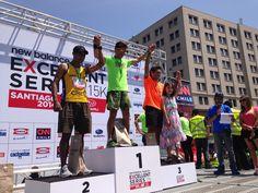 Felicitamos a nuestro Head Coach, Pablo González, quien logró el tercer lugar de su categoría en los 15k del Excelent Series