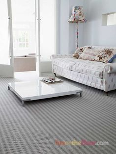 Living room carpet grey beds 65 Ideas for 2019 Accent Walls In Living Room, Living Room Shelves, Paint Colors For Living Room, Living Room Flooring, Living Room Grey, Living Room Interior, Room Decor Bedroom, Bedroom Carpet, Living Room Carpet