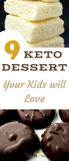 These are simple and very easy to make keto dessert recipes to satisfy your sugar pangs. Craving for sweets while on a ketogenic diet? No worry when you can make any of these now.