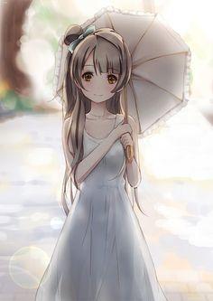 ternura , en sus ojos y en silencio, esperando la lluvia ve ternura