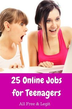 Summer Job Sites For Teen 57