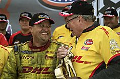 """""""Looking back on the last four years I can certainly say I wouldn't do things any differently.""""    Jeff Arend recaps some awesome memories he's had with @Team Kalitta. We'll miss seeing him in the yellow Funny Car. Hope he gets a new ride for 2013!!"""