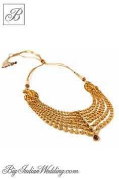 Azva bridal jewellery designed by Tarun Tahiliani