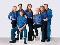 """Suddenly Susan (1996–2000) 
