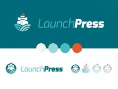 LaunchPress Logo