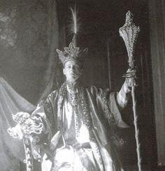 Noble y Real: El Barón de Rédé