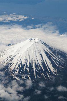 Mt Fuji   by Photo Atelier Ryunoshin