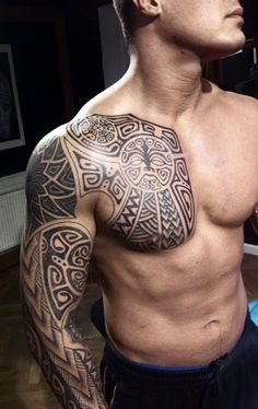 Top 50 Best and Awesome Tattoos For Men | Tattoos Me