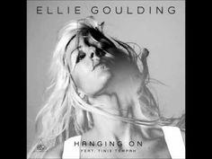 Hanging On - Ellie Goulding Remix Ft. Tinie Tempah