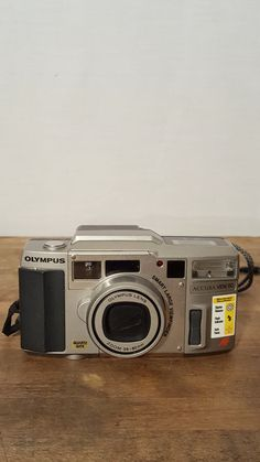 Olympus Accura View Zoom 80 QD 35mm Point & by HailleysCloset